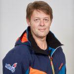 Koppenberger Dietmar Kampfrichter