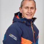 Stögmüller Franz Schiinstruktor, Trainer D Rennlauf